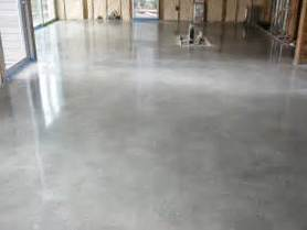 Polished Cement Floors pastellone concrete effect